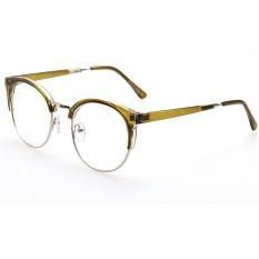 2017 Baru Kucing Mata Gaya Memotret Kacamata Modis Wanita Terbaik Kualitas Wanita Kacamata Optik Bingkai Kacamata Modis Kacamata 8 warna JH0181-Internasional