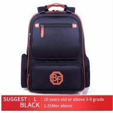 Harga 2017 Sekolah Tas Anak Ortopedi Ransel Tas Untuk Girls Primer Siswa Tk Backpack Boys Remaja Noylon Backbag Ukuran Besar Intl Terbaru
