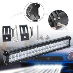 Jual 20Inch 210W Led Light Bar Combo Flood Spot Work Lamp 4Wd Off Road Light Intl Import