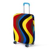 Beli 22 24 Inch Elastis Penitipan Koper Penutup Tas Pelindung Case Pelindung Debu Internasional Oem Dengan Harga Terjangkau