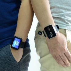Berapa Harga 2 2 Inch Dm98 Bluetooth Smart Watch Wifi Gps Jam Tangan Penopang Sim Gsm Wcdma Di Tiongkok