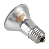 Jual 220 V 100 W Uva Uvb Panas Reptil Light Bulb Glow Lamp Untuk Vivarium Terarium Intl Import