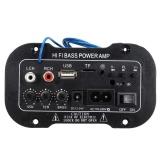 Beli 220 V Mini Bluetooth Hi Fi Bass Amplifier Amp Untuk Mobil Motor Rumah Stereo Intl Oobest Asli