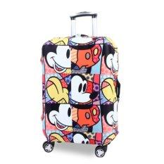 Harga 23 27 Inch Travel Luggage Koper Pelindung Cover Bag Baru Murah