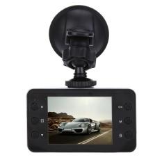 Promo 2 4 Inci K6000 Dvr Ultra Hd 1080 P Wide Angle Malam Visi Mobil Perekam Vakind