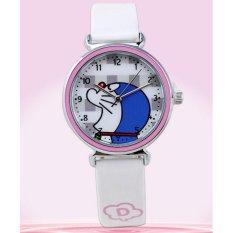Spesifikasi 2 Cool Doraemon Anak Anak Menonton Anak Laki Laki Hadiah Kartun Anak Watches Intl Murah