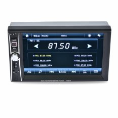 Beli 2Din 6 5 Hd Di Dash Mobil Touch Screen Bluetooth Stereo Mp3 Mp5 Intl Oem