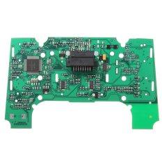2g MMI Multimedia Interface Panel Kontrol Papan Sirkuit untuk Audi A8 A8L S8-Intl