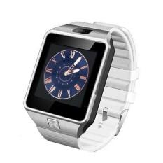 2g Smart Watch MTK6261 1.54in LCD Layar Sentuh Kamera BT 3.0 Mendukung NANO SIM Kartu Pedometer Stopwatch Menetap Mengingatkan Kalkulator Smartwatch untuk Android 3.0-Intl