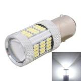 Model 2 Pcs 1157 P21 5 W Bay15D 10 W 540Lm Cahaya Led Putih 54 Led 4014 Smd Mobil Lampu Rem Belakang Bohlam Lampu Mengemudi Dc 12 V Intl Terbaru