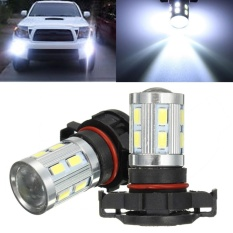 Toko 2Pcs 2504 Psx24W 6000K High Power Led Bulbs Cree 5730 Smd Fog Driving Light Intl Lengkap