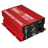 Jual 2 Pcs 500 W 12 V Mini Stereo Hi Fi Amplifier Penguat Audio Untuk Mobil Sepeda Motor Otomotif Radio Mp3 Indonesia