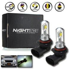 Harga 2 Pcs 9006 80 W Led Fog Tail Light Bulb Mobil Drl Kepala Lampu Putih Intl Oem Hong Kong Sar Tiongkok