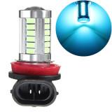 Spesifikasi 2 Pcs H8 33Smd 5630 660Lm Lensa Led Bohlam Untuk Lampu Kabut Mobil Intl Lengkap