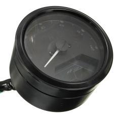 2 Pcs Motor LCD Digital Odometer Speedometer Motorbike F1, 2,4 Silinder 12000 Rpm-Intl