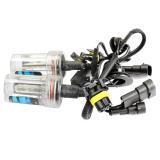Harga 2X55 W H11 4300 K Xenon Hid Lampu Depan Lampu Mobil Lampu Depan Xenon Lamp Light Fullset Murah