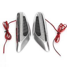 Jual 2 X Led Universal Blade Setir Mobil Lampu Samping Fender Lampu Kampanye Versus Sein Putih Oem Asli