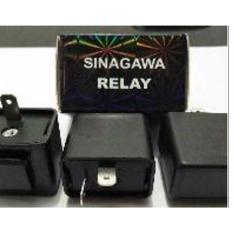3 Buah Premium Flasher Sein - Led Setelan SINAGAWA - Buzzer Toko Berkah Online