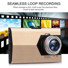 Toko 3 Full Hd 1080P Car Dvr Cctv Dash Camera G Sensor Video Cam Recorder Usb Motion Intl Termurah Dki Jakarta