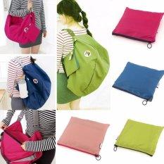 3 Way Korean Bag Design, tas serbaguna multifungsi,tas pinggang ransel