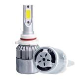 Beli 300 W 30000Lm 9006 6000 K Lampu Led Putih Shakeproof Mobil Headlight 12 V 24 V Intl Kredit
