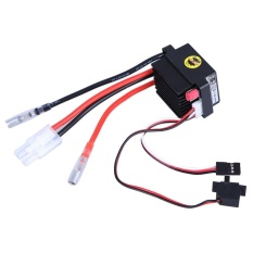 Beli 320A Sikat Esc Electric Speed Controller Governor For Hsp Hpi 3 S Lipo Kredit