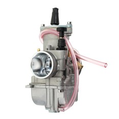 34mm For Koso/KR150/OKO Carburetor With Power Jet Universal Fit For Motorcycle Scooter Motocross Modified Accessories - intl