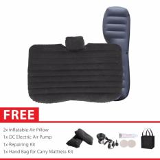 354 Kasur Angin Mobil / Matras Portable Indoor Outdoor