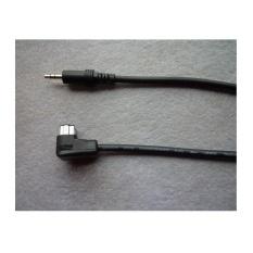 Toko 3 5 Mm Aux Audio Input Cable Untuk Pioneer Cd Rb10 Rb20 Saya B100 Iphone Ipod Oem Di Dki Jakarta