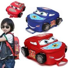Beli 3D Menjalankan Mobil Boy S Tas Sekolah Anak Ransel Color Main Pic Intl Mikanoni Online Terpercaya