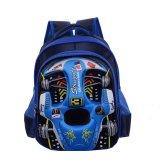3D Menjalankan Mobil Boy S Tas Sekolah Anak Ransel Color Main Pic Intl Mikanoni Terbaru