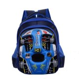 Beli 3D Menjalankan Mobil Boy S Tas Sekolah Anak Ransel Color Main Pic Intl Mikanoni Cicil