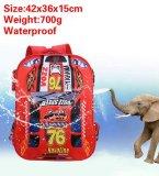 Toko Jual 3D Menjalankan Mobil Boy S Tas Sekolah Anak Ransel Color Main Pic Intl Mikanoni