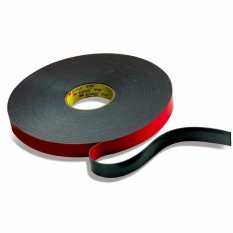 Toko Jual 3M Isolasi Solasi Double Tape Merah 20Mm Asli