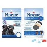 Review 3M Nexcare Masker Bebas Polusi Cocok Bagi Pengendara Sepeda Motor Hitam 1 Each