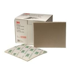 3M Sanding Sponge Grade Microfine Size 4 1 2 In X 5 1 2 20 Sponges Box Amplas Putih 3M Diskon