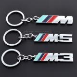 Toko 3 Pcs Mobil Logam Logo Chaveiro Llavero Key Ring Gantungan Kunci Gantungan Kunci Mobil Styling Untuk Roda Dan Ban M 1 3 5 X X1 X3 X5 E3 E5 Z4 Intl Terdekat
