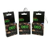 Toko 3Pcs Parfum Pewangi Mobil Pengharum Ruangan Aroma Chocolate Kagumi Deo Scents Kagumi Deo Scents