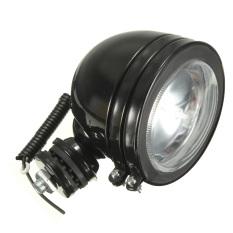 Beli 4 Inci H3 12 V 55 Watt Lampu Sorot Led Mobil Kabut Cahaya Led Putih Senter Lampu Kerja Oem Asli