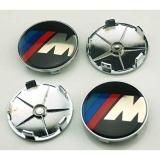 Katalog 4 Pcs 60Mm Styling Aksesoris Auto Emblem Hub Roda Caps Center Cover M Untuk Bmw Intl Terbaru