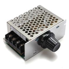 Jual Beli 4000 Watt Daya Tinggi Scr Volt Pengatur Air 4 Penumpang Mobil Elektronik Ac 220 V Hong Kong Sar Tiongkok