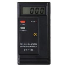 4 Pcs Digital LCD Elektromagnetik Detektor Radiasi EMF Meterdosimeter Tester-Intl