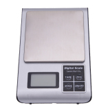 Jual 500G X 01G Digital Pocket Scale Perhiasan Skala Keseimbangan Berat Alat Perangkat Intl Online