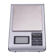 Harga 500G X 01G Digital Pocket Scale Perhiasan Skala Keseimbangan Berat Alat Perangkat Intl Fullset Murah