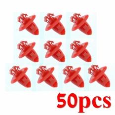 Spesifikasi 50 Pcs Untuk Toyota Roda Flare Tipe Push Bumper Fender Retainer Klip Intl Not Specified Terbaru