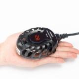 Beli 50 W 220 240 V 50Hz Aquarium Water Heater Electric Heating Room Otomatis Digital Pengatur Suhu Untuk Ikan Turtle Tank Eu Plug Intl Oem Online