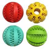 Toko 5 Cm Anjing Tahan Lama Of Watermelon Gigitan Bola Tahan Latihan Mengunyah Gigi Cleaning Toy Intl Oem Systems Company Online