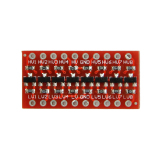 Beli 5 Pcs 8 Channel I2C Iic Logic Level Converter Modul Bi Directional For Arduino Oem Murah