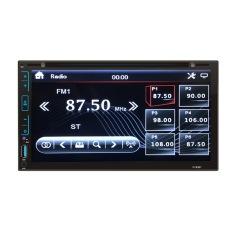 Jual 6 95 Inci Hd Kapasitif Layar Sentuh Wifi Mobil Universal Dvd Pemain Oem Grosir