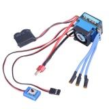 Harga 60A Mobil Penggunaan Otomatis Supply Brushless Electric Untuk Esc 1 10 Balapan Truk Internasional Termurah